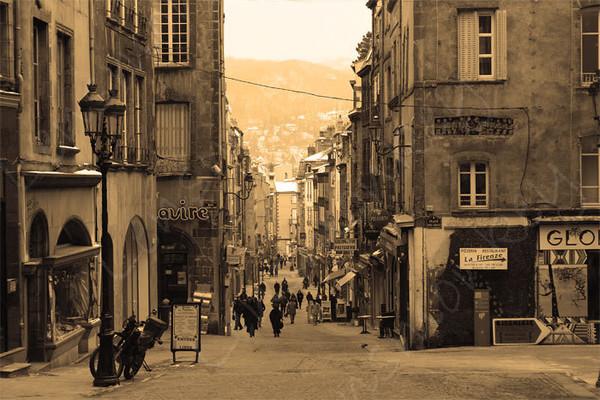 Claremont-Ferrand