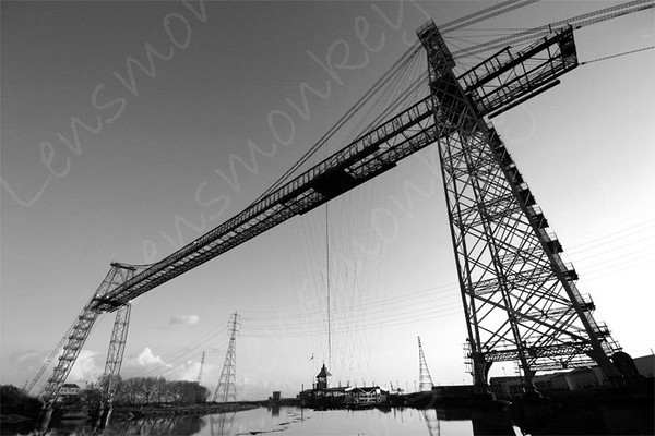 Newport Transporter Bridge 2